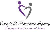 Care 4 U Homecare Agency, LLC.
