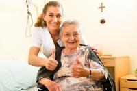 24/7 Caregivers
