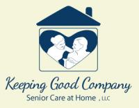 Keeping Good Company Senior Care At Home