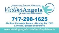 Visiting Angels Of Hershey-Lebanon PA