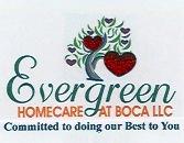 Evergreen Homecare At Boca LLC.