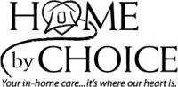 Home By Choice