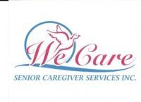We Care Senior Caregiver Services