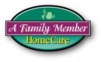 A Family Member Home Care