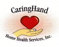 CaringHand Home Health Services Inc.