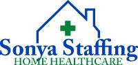 Sonya Staffing Home Healthcare