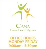 Cana Homehealth Agency