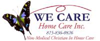 We Care Home Care Inc