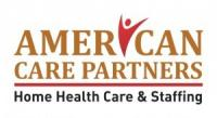 American Care Partners At Home