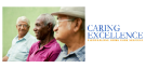 Caring Excellence: Personalized Home Care Services