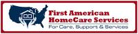First American Home Care Services