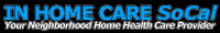 In Home Care Socal