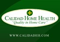 Calidad Home Health