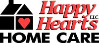 Happy Hearts Home Care, LLC
