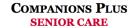 Companions Plus Senior Care