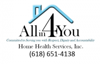 All In 4 You Home Health Services, Inc.