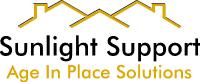 Sunlight Support-Age In Place Solutions