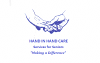 Hand In Hand Care, Alice Krawcyk Inc.