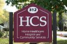 Hospice at HCS