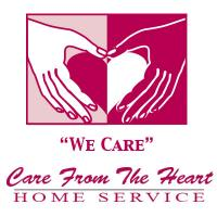 Care From The Heart - Home Services