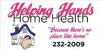 Helping Hands Home Health
