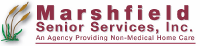 Marshfield Senior Services
